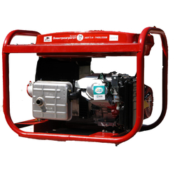 Вепрь АБП 7/4-T400/230 ВX-БГ (380В) Генератор бензиновый Вепрь Бензиновые Генераторы