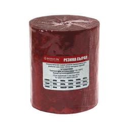 Резина сырая РС-500, 25*3мм, 500гр Rossvik Сырая резина Расходные материалы