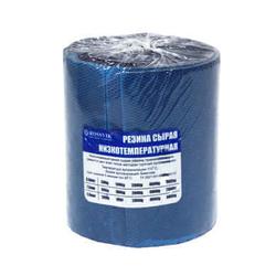 Резина сырая низкотемпературная РСН-1000, 1кг, 3 мм Rossvik Сырая резина Расходные материалы