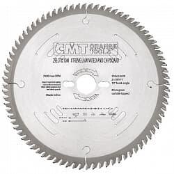Серия 295 пилы по ЛДСП с увеличенным ресурсом CMT Дисковые пилы Инструмент