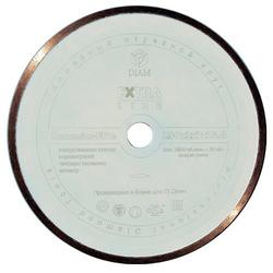 DIAM CERAMICS-ELITE 000547 алмазный круг для керамики 200мм Diam По керамике Алмазные диски