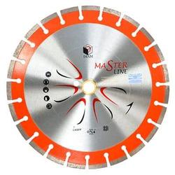 DIAM Универсал Master Line 000531 1A1RSS алмазный круг для бетона 450мм Diam По бетону Алмазные диски