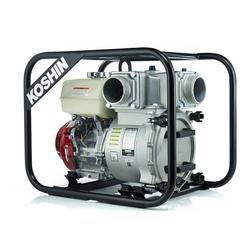 Koshin KTH-100S Мотопомпа грязевая бензиновая Koshin Бензиновые Мотопомпы