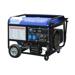 TSS PRO GGW 3.0/250E-R Генератор сварочный бензиновый ТСС Бензиновые Сварочные генераторы