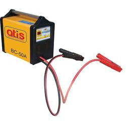 ATIS BC-50A Автоматическое зарядное устройство Atis Пускозарядные устройства Полезные мелочи