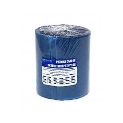 Резина сырая низкотемпературная РСН-2000, 2кг, 1,3 мм Rossvik Сырая резина Расходные материалы